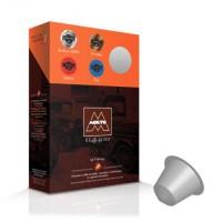 Κάψουλες Mokito Arabica Τύπου Nespresso (10 τμχ)